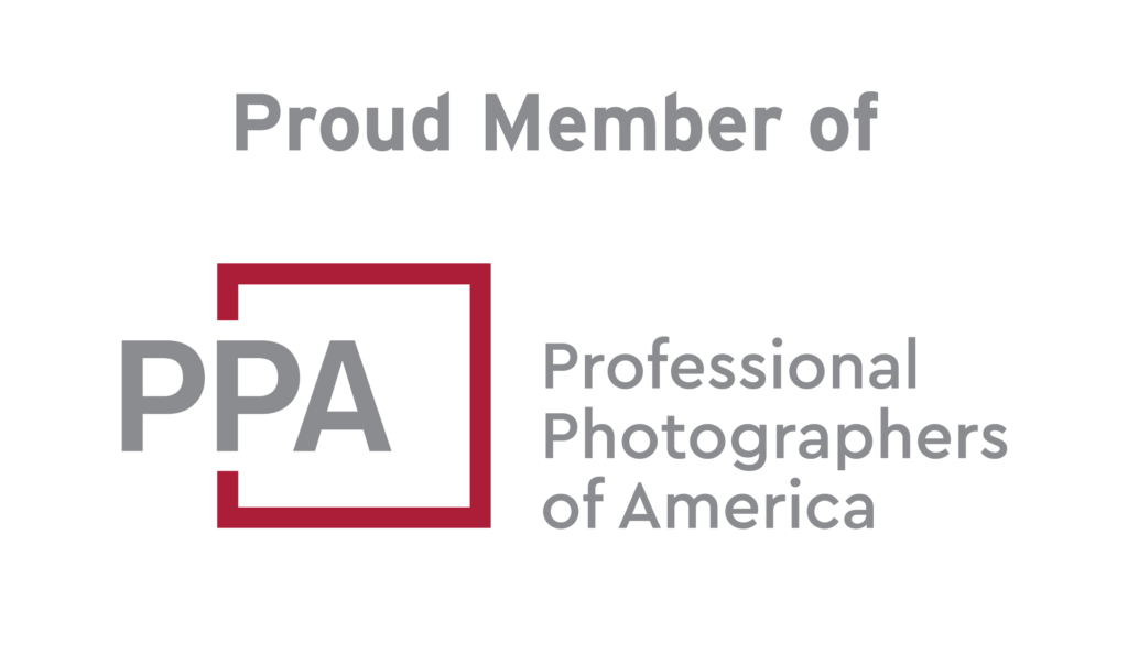 member logo of the Professional Photographers of America